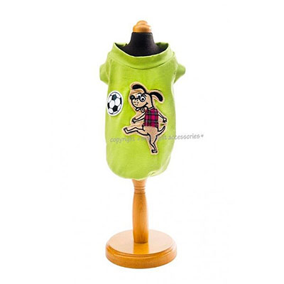 Football Fun hirt