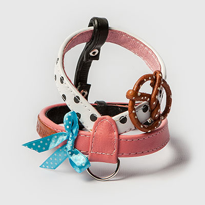 Paris Bretzel Harness